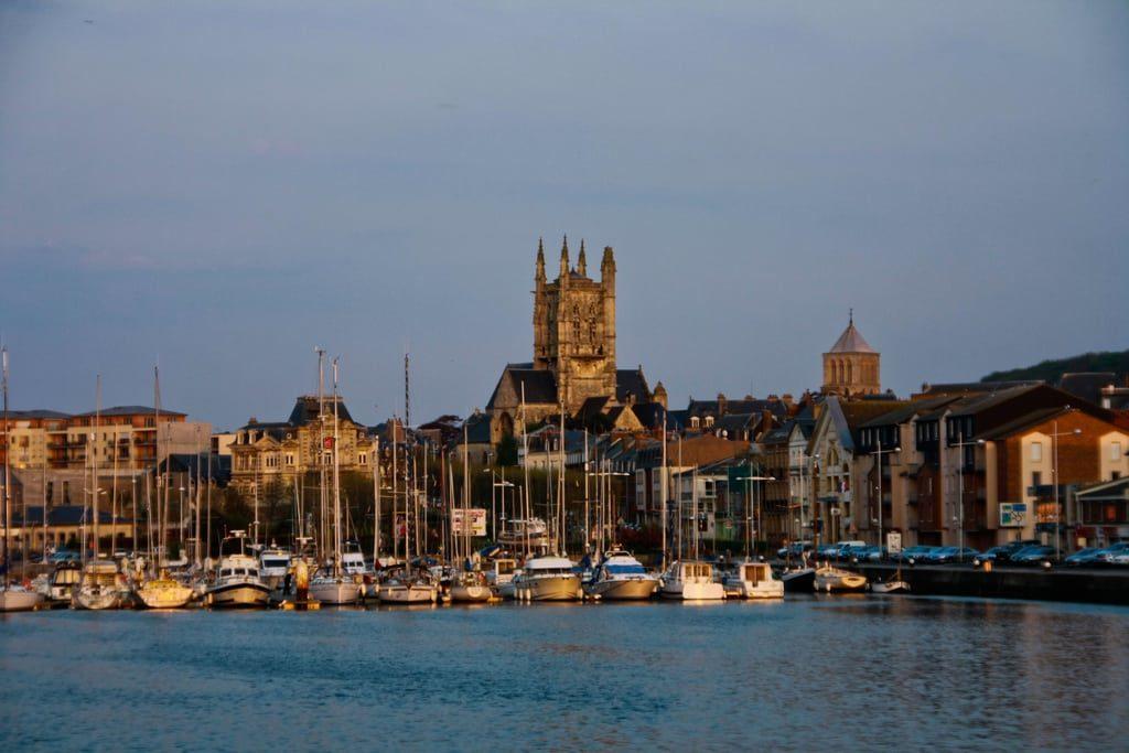 2 jours en Normandie : Fécamp