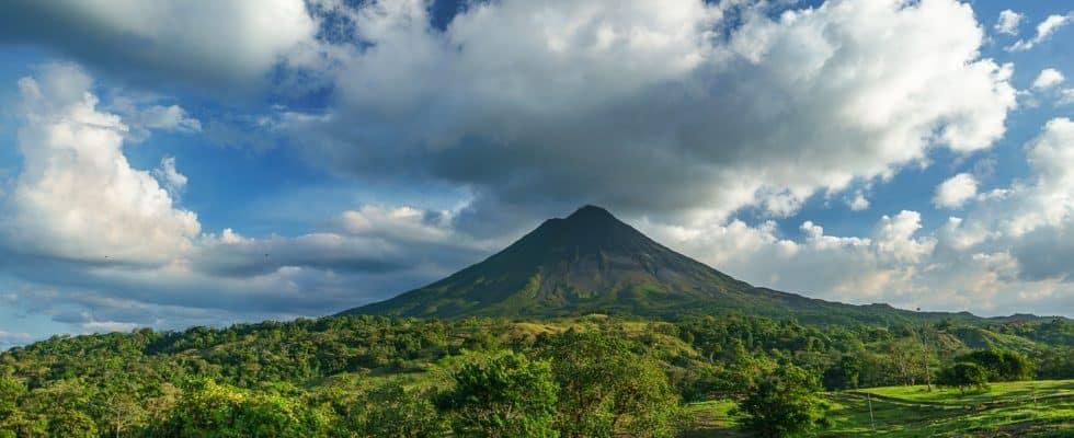 Idée Voyage au Costa Rica : les réserves naturelles