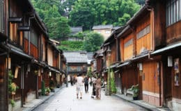 Kanazawa - Pour votre voyage au Japon
