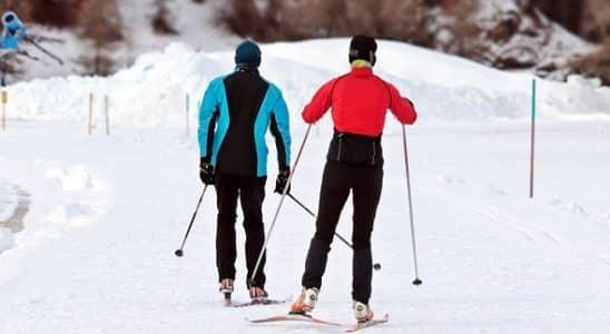 Faire du ski pas cher