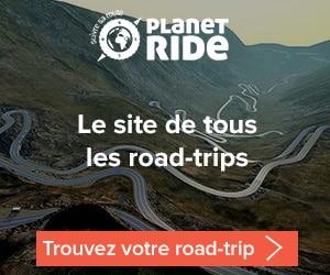 voyages moto avec Planet Ride