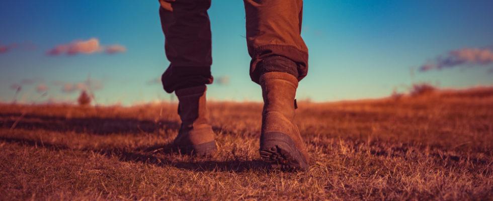 Quelles chaussures pour la randonnée