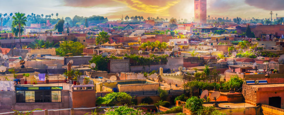 Visiter Marrakech lors de son voyage au Maroc