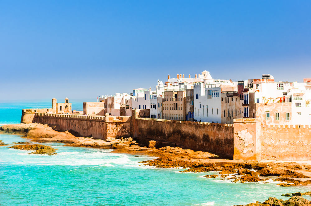 Visiter Essaouira lors de son voyage au Maroc