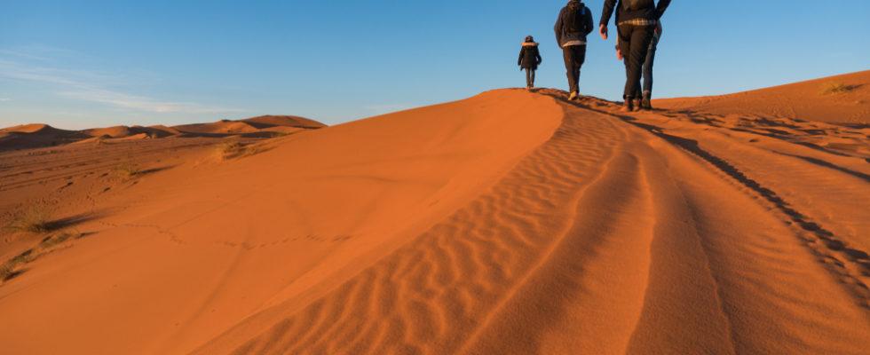 Un circuit riche en découvertes pour votre voyage au Maroc