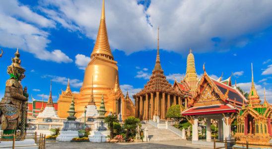 Que faire et que visiter en Thaïlande?